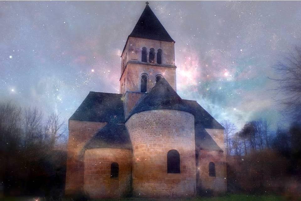Présentation Trinité Montage-eglise-de-saint-leon
